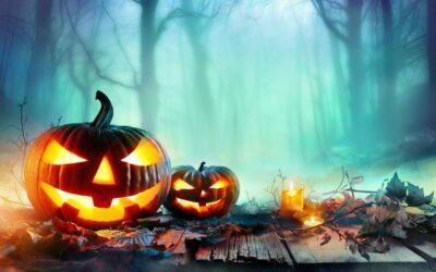 The Cornershop Bar Halloween