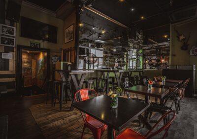 pub in shoreditch