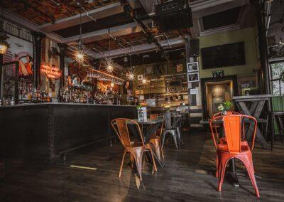 shoreditch pub